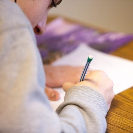 #9 在原住民語考試前,考生都在想些什麼?
