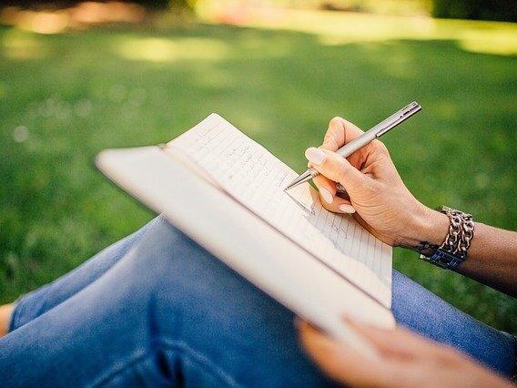「創作螢光筆」系列緣起之讀文學獎3大重點