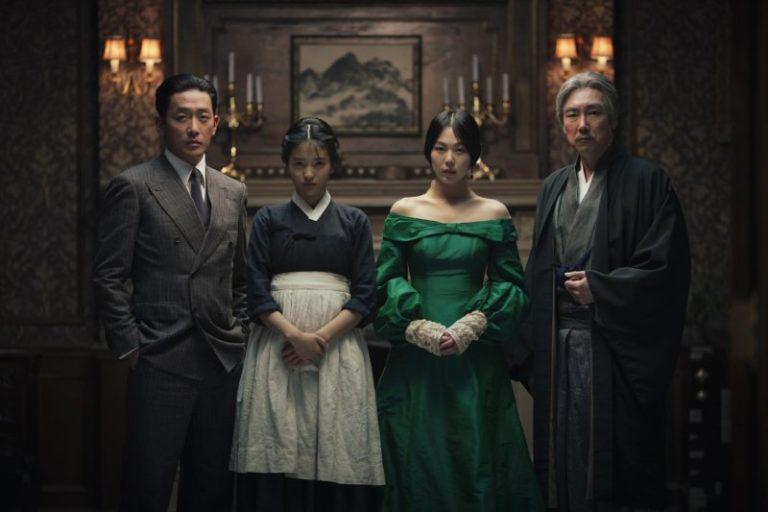 Netflix|《下女的誘惑》(The Handmaiden)觀影心得與故事敘事結構觀察